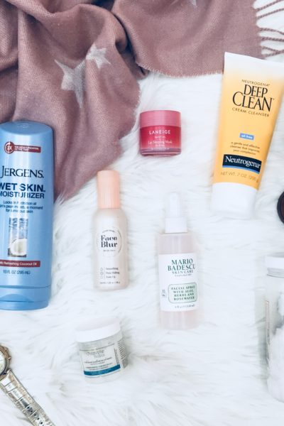 favoritebeautyproducts
